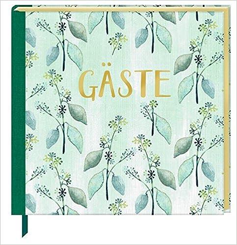 G/äste All about green G/ästebuch