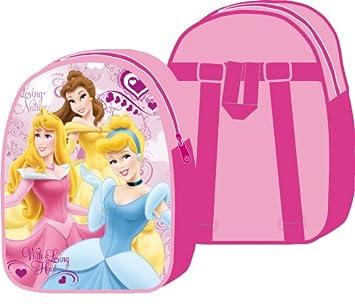 Arditex WD7338 de princesas de Disney mochila Backbag: Amazon.es: Deportes y aire libre