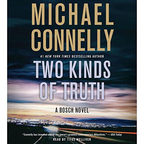 Two Kinds of Truth by Hachette Audio