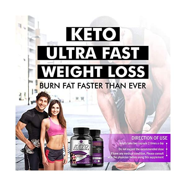 Glowsik Keto Ultra Weight Loss Capsules