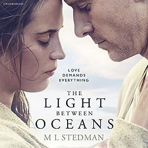 The Light Between Oceans Audiobook