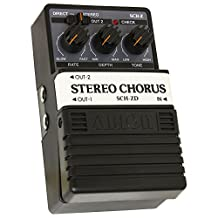 ARION SCH-ZD Stereo Chorus Effects Pedal