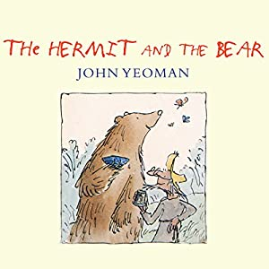 The Hermit and the Bear Audiobook