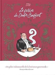vignette de 'La passion de Dodin-Bouffant (Mathieu Burniat)'