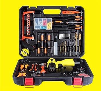 Colector Camarón marca juego herramientas Metal caja de ...