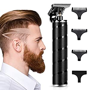 AMULISS Hair Clippers for Men