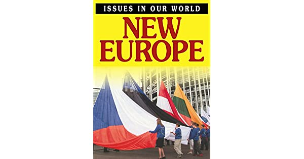 Issues In Our World: New Europe: Antony Mason: Amazon com