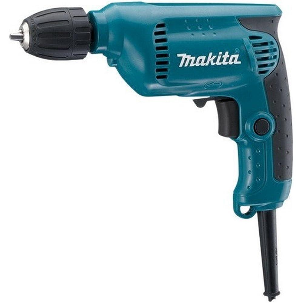 Bohrmaschinen von Makita und Bosch arbeiten besonders effizient und leistungsstark.