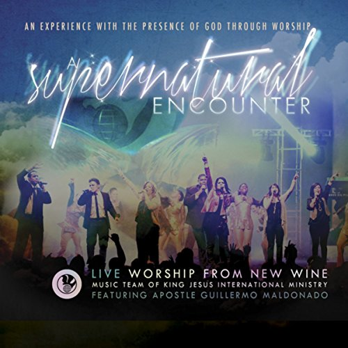 Supernatural Encounter (New Wine Music compare prices)