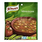 Knorr Minestrone Dry Soup Mix, 12 count