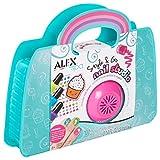 ALEX Toys Spa Style & Go Nail Studio