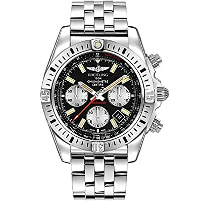 Breitling Authorize Men's AB01154G-BD13-375A Automatic Swiss Watch