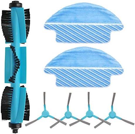 TOOGOO Cepillo Lateral Cepillos para Cecotec Conga 3090 Accesorios para Aspiradoras Textura Suave Buena para la Superficie del Piso: Amazon.es: Hogar