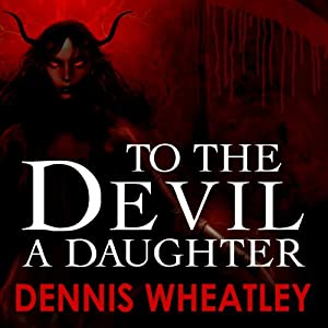 To the Devil a Daughter Audiobook
