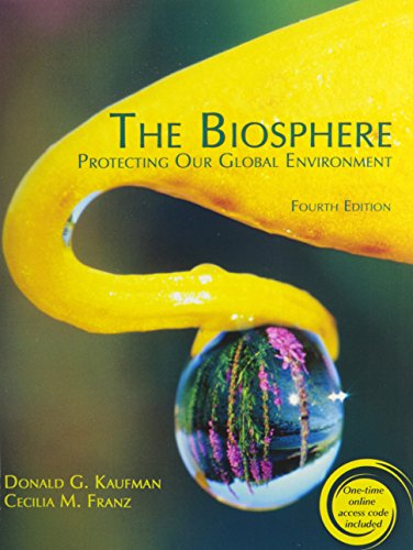 The Biosphere: Protecting Our Global Environment