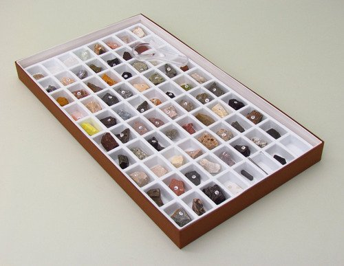SEOH Rocks Introductory Earth Science Collection