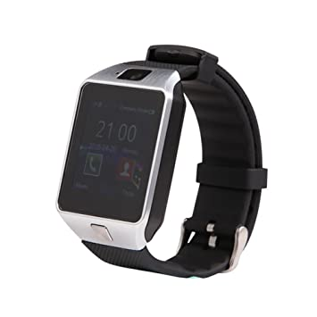 DZ09 reloj inteligente Bluetooth SmartWatch de Apple ...