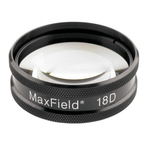 Maxfield 18D Indirect Ophthalmoscopy Lens