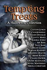 Tempting Treats: A Halloween Collection Paperback