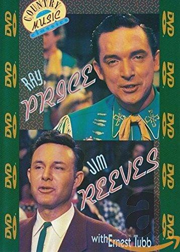 DVD : Jim Reeves - Country Music Classics (DVD)