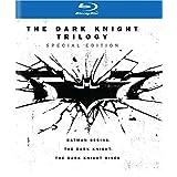Batman El Caballero De La Noche: La Trilogía. Edición Especial
