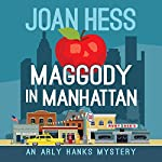 Maggody in Manhattan | Joan Hess