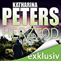 Herztod (Hannah Jakobs 1) Audiobook by Katharina Peters Narrated by Elke Appelt