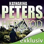 Herztod (Hannah Jakobs 1)   Katharina Peters