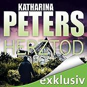 Herztod (Hannah Jakobs 1) | Katharina Peters