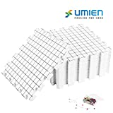 Umien Blocking Mats for Knitting [9-Pack] - Extra