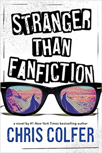 Image result for stranger than fanfiction