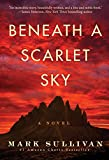 Book cover image for Beneath a Scarlet Sky: A Novel