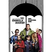 The Umbrella Academy Maxi Poster, Multi-Colour, 61 x 91.5cm