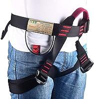 Oumers Escalada arnés, Cinturones de Seguridad para montañismo ...