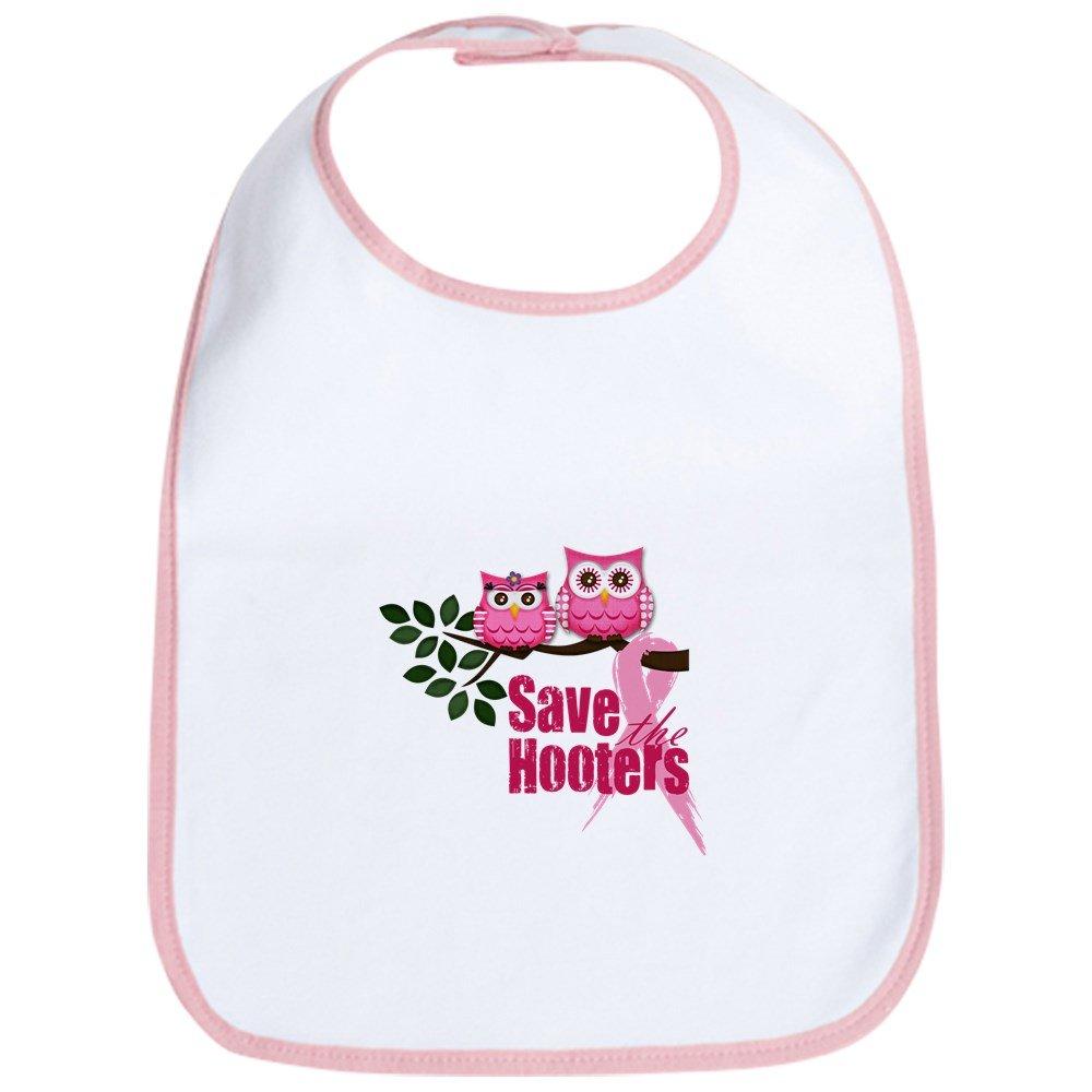 Amazon.com: CafePress - Hooters 2 - Cute Cloth Baby Bib, Toddler Bib ...