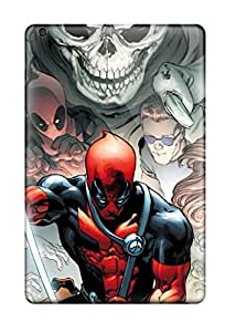 rebecca slater's Shop Ultra Slim Fit Hard JeremyRussellVargas Case Cover Specially Made For Ipad Mini 3- Deadpool