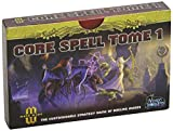 Mage Wars Core Spell Tome 1 Game