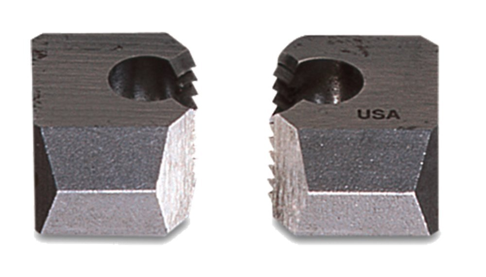 Cle-Line C66670 Quick-Set 2-Piece Die System-Metric by Cle-line