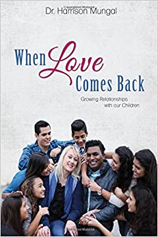 Book When Love Comes Back