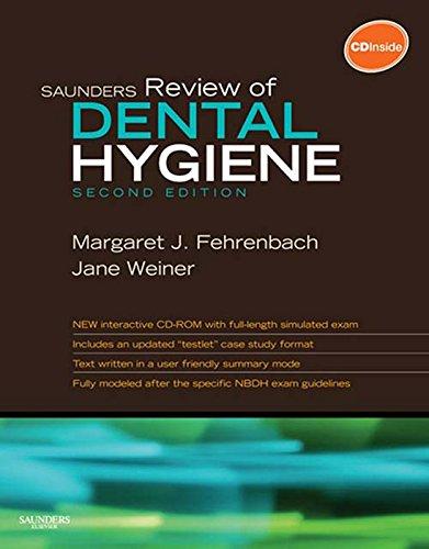 Download Saunders Review of Dental Hygiene Pdf