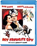My Favorite Spy [Blu-ray]