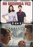 2EN1 MI SEGUNDA VEZ/EL AMANTE (THE REBOUND/THE OTHER MAN)