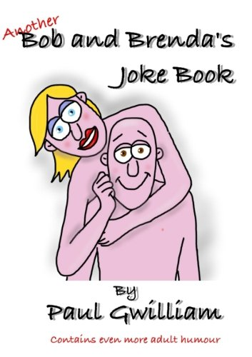 Another Bob and Brenda's Joke Book