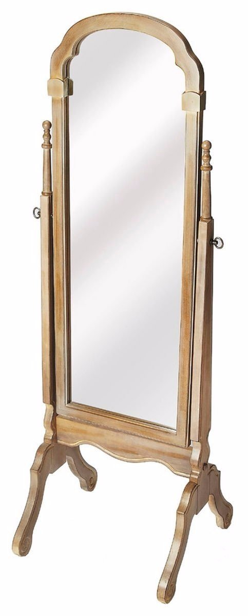 Ambiant Traditional CHEVAL MIRROR Gray