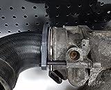Volkswagen TDI Intake Hose Collar Fix Kit Black