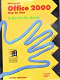 Microsoft Office 2000, Step-by-Step : A Hands-On Guide, Sebastian, Bonita, 1574261053
