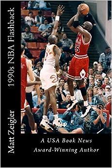Book 1990s NBA Flashback