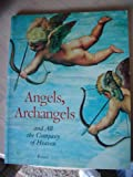 img - for Angels, Archangels and All the Company of Heaven (Art & Design) book / textbook / text book