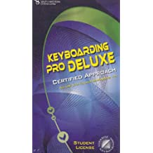Keyboarding Pro Deluxe, Certified Approach: For Use with College Keyboarding, 17e