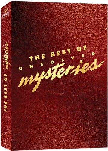 The Best of Unsolved Mysteries by Alchemy / Millennium